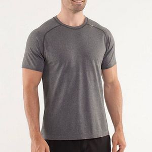 Lululemon Metal Vent Tech Short Sleeve Size XL